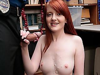 Luscious Krystal Orchid Having Her Pussy Banged