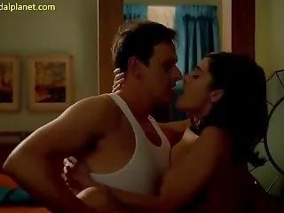 Lizzy Caplan Nude Boobs And Sex In Masters Of Sex Series Scandalplanet.com