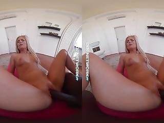 Ddfnetwork Vr - Fuck Your Yoga Student Candee Licious In Vr