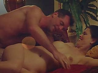 Insatiable Couple Doing A Bit Of A Foreplay