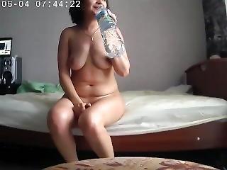 Beautiful Mature Mom Loves Sex(part 4)