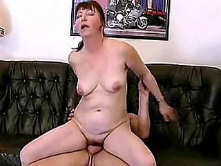 Knob Humping Big Beautiful Woman Wife Miranda