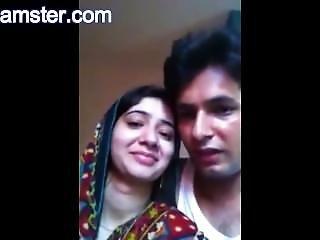 Pakistani Couple Honeymoon From Arxhamster