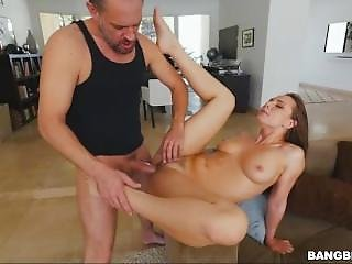 [bangbros] Aidra Fox (stepdaughter Takes Control)
