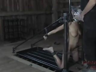 Bdsm, Bondage Breathplay