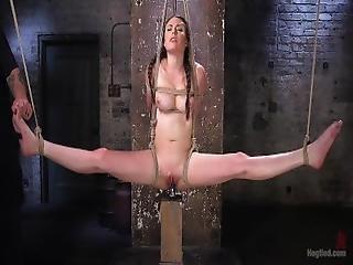 Brutal Bondage And Devastating Punishment