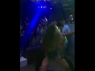 Topless Dance