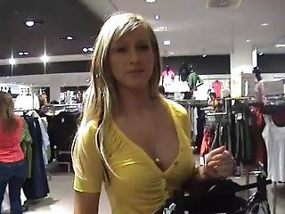 Sex In Public Change Room