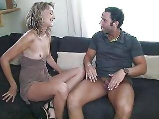 Amateur, Anal, Double Penetration, French, Fucking, Milf, Penetration