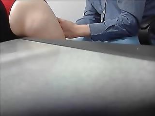 Me Fucking My Boss 1