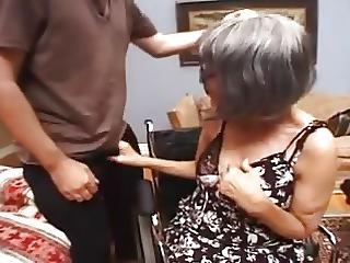Grandma Needs Care
