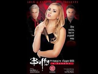 Circlejerks Ep. 5: Buffy The Vampire Slayer Xxx