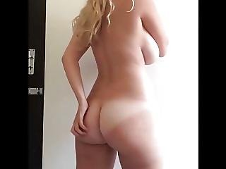 Full Set Of Amateur Dancing