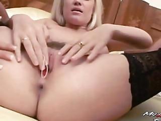 anal, blondine, brünette, haarig, lesbisch, unterwäsche, onanieren, sexy, dreier, spielzeug