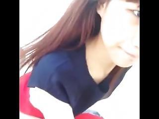 Taiwan Student Selfie 38