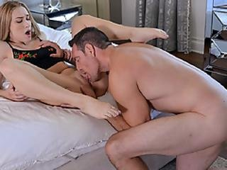 Kasey Provides Pussy For Her Stepdad In Exchange Of Money