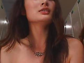 Facesitting, Femdom, Gangbang, Groupsex, Japanese, Locker, Pov, Reverse Gangbang, Sex