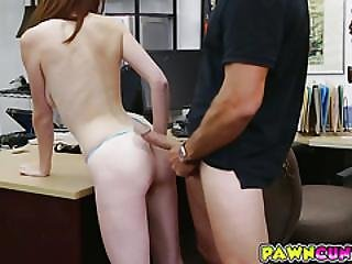 She Is Down For A Revenge Fuck Since Her Boyfriend Cheated
