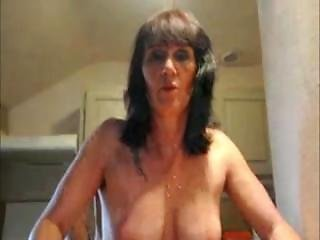 49 Yo Karine French Slut Loves All Kinds Of Dick In Every Sexual Situation