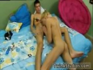 Fondling twink movie and gay young twinks