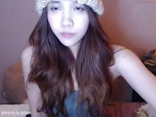 Thai Web Cam Cute Girl