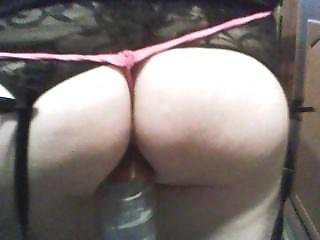 Pumped Up And Stuffed Slut Hole