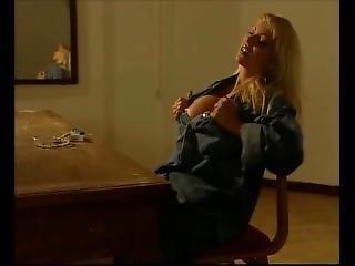 анальный, большая синица, блондинка, мастурбация, веселый, порнозвезда, курение