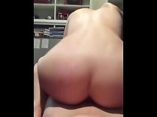 Twerking On Dick