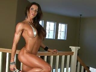 Ifbb Pro What Really Makes Me Cum Hard