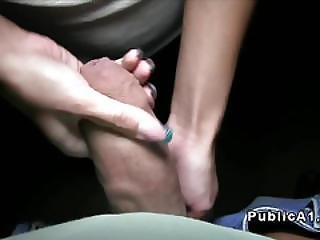 Pretty Amateur Fucked In Public Pov