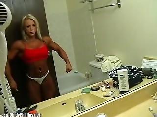 Cindy Phillips Flex