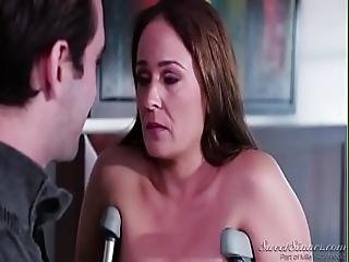 Elexis Monroe In Sweetsinner Mom And Son