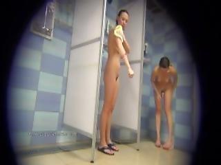 Amatööri suihku videot