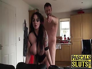 Saksan Milf porno elokuvaa