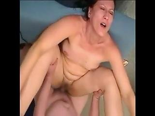 Reifes Paar Erst Sex Dann Fingern