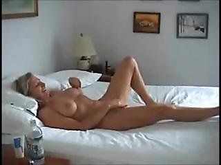 Hot Milf Fucked On Real Homemade