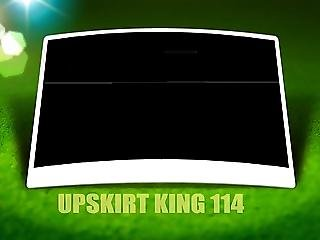 Upskirt King 115