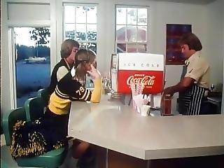 Roztleskávačka, Chlupaté, Retro, Staré, Mladé