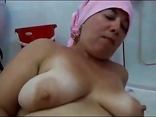 Chubby Mom Fatma Premium Bbw Milf Mature Chubby