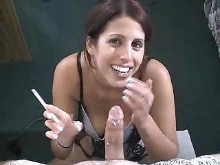 Lavender Rayne Sampler From Smoking Females