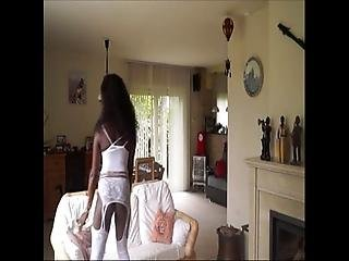 Ebony Beauty Strips - Message Me From Fuck Her At Met Her On My Fuck At Date Her