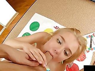 blond, krem, creampie, kukk, fingering, Tenåring, leker
