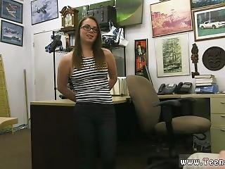 Pawn Shop Waitress And Riding Big Tits Ass Hd Bringing Out The Gigantic