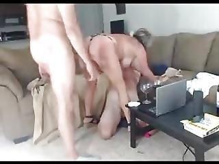 Milf, Sex, Spellen, Webcam