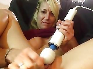 amatoriale, mamma bona, masturbazione, matura, milf, mamma, schizzo