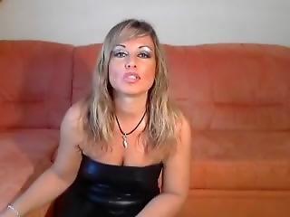 German Mistress Humiliates You