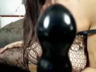 gros clito, clito, fétiche, masturbation, jouets
