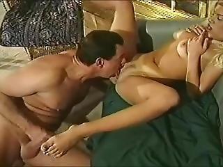 Leg Sex Fantasy