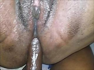 My Step Daughter Takes My Dick In Her Ass And Begs Daddy To Cum Up Her Butt