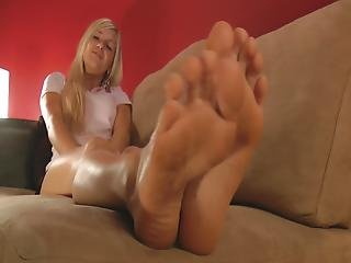 Dreamgirls In Socks Crystals Sweaty Nylon Feet